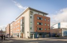 Student Roost - Capital Gate - Liverpool Student Accommodation
