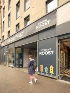 Student Roost - Gibson Street - Glasgow