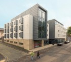 Student Roost - Panmure Court - Edinburgh Accommodation