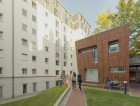 Student Roost - Portsburgh Court - Student Accommodation
