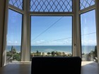 Lovely house with beautiful views of Swansea Bay