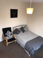 1 Bed - 13 Monks Road -  Fully Furnished Student Room All Bills Included. Available September 2020.