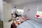 1 Bed - Room 3 Rodyard Way, Coventry, Cv1 2ud - Large Double Bedroom 50% Of Fees