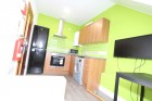 1 Bed - Room 3b Bramble Street- Fully Furnished Double En-suite Student Room, Wifi & Bills Included - No Fees