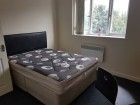 1 Bed - Room 4 Saffron Court - Fully Furnished Student Accommodation With En Suite, All Bills Included - No Fees