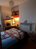 Rooms available in house very close to Chester University