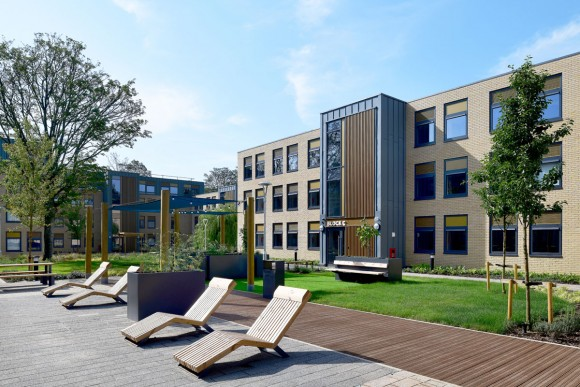 Luna - Accommodation in Hatfield by Fusion Students