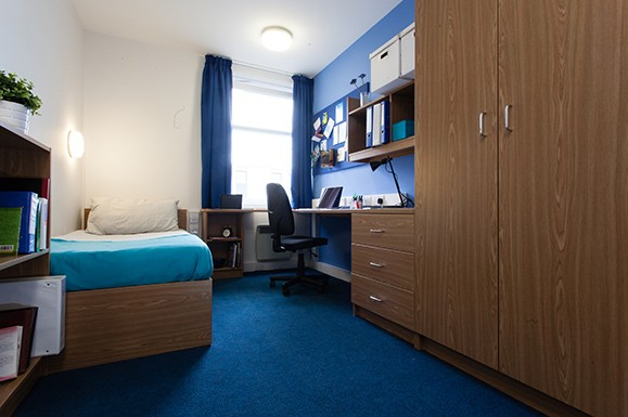 Student Standard Ensuite Rooms North London Near Zones 1
