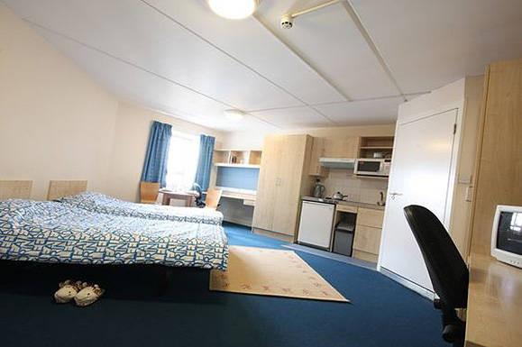 Student Accommodation Mcmillan Student Village Pads