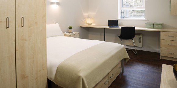 Silver Plus En Suite Room