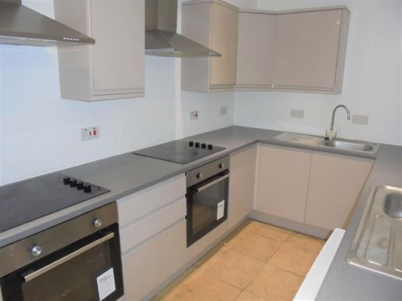 6 EN SUITE DOUBLE BEDROOM, CITY CENTRE