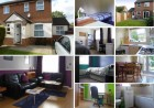 Joint house rental 3 students Cranfield University