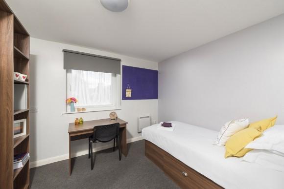 Sunderland University Rooms