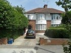 N/s Single Room Mill Hill East s/w GSOH Landlady & Cat