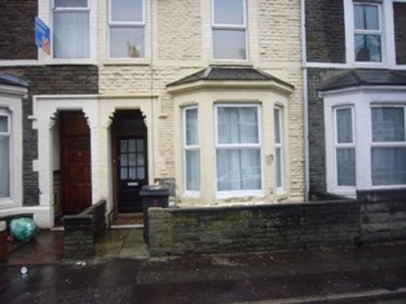 6 bed mackintosh place cardiff cardiff cf24 4rs - Living room letting agency cardiff ...