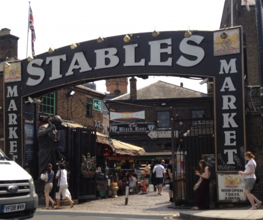 stable shops