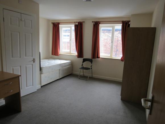 Bedroom Kettle