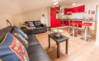 Chester Student Accommodation - Waterside