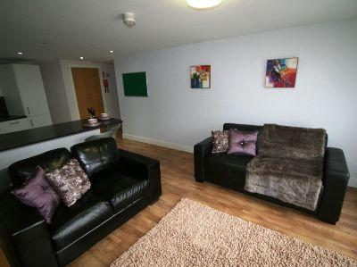 26 Bed 2 Burley Road Leeds Ls3 1jr Pads For Students