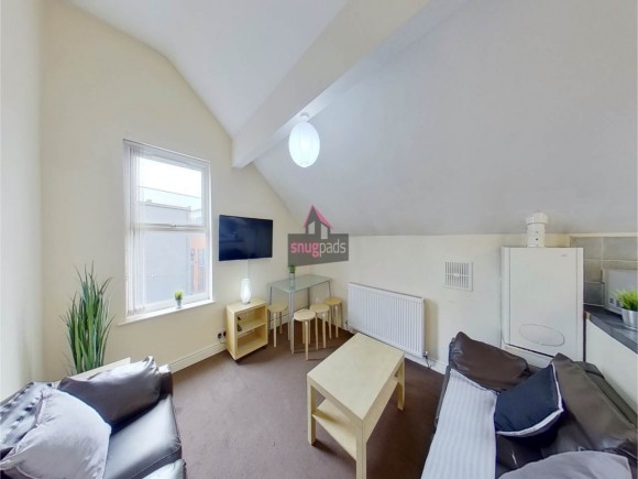 2 Bed - Carlton Road, Salford, Manchester