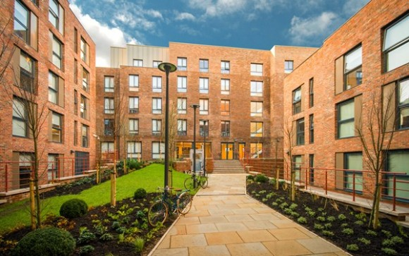 Newcastle 1  - Student Accommodation