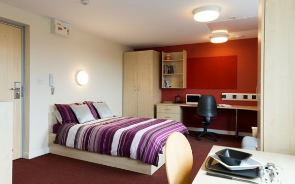 Sheffield 3 - Student Accommodation