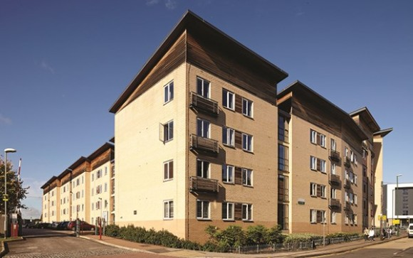 Raleigh Park - Student Accommodation