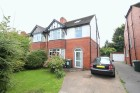 5 Bed - St Annes Road, Headingley, Leeds