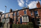 4 Bed - Royal Park Terrace, Hyde Park, Leeds