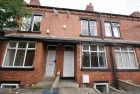 5 Bed - Hartley Grove, Woodhouse, Leeds