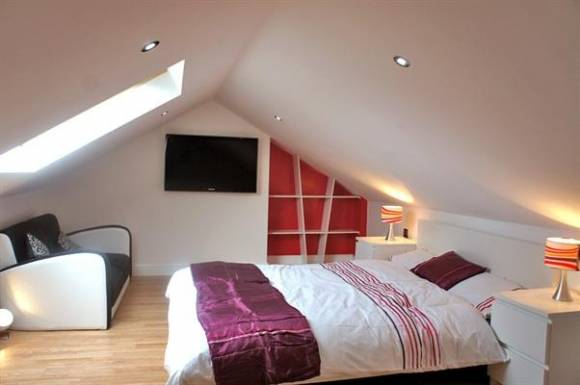 7 Bed House Luxury Student Accommodation Didsbury