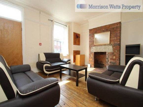 1 Bed - Chapel Lane, Headingley , Leeds