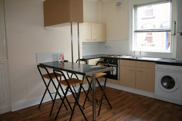 4 Bed - Granby Place, Headingley, Leeds