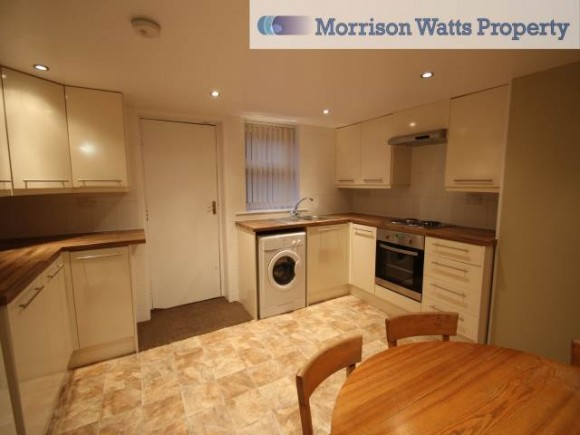 6 Bed - Langdale Terrace, Headingley, Leeds