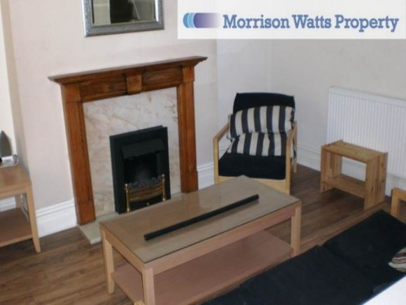 4 Bed - Stanmore View, Burley, Leeds