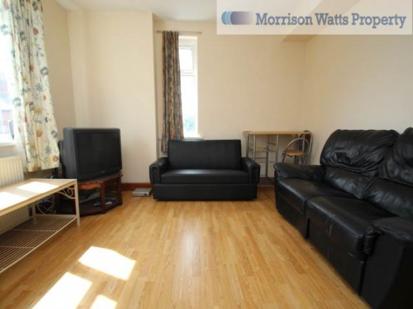 4 Bed - Brudenell Road, Hyde Park , Leeds