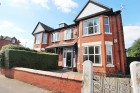 7 Bed - Wellington Road, Fallowfield, Manchester, M14