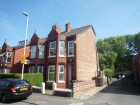 4 Bed - Granville Road, Fallowfield, Manchester, M14