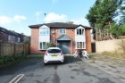 6 Bed - Granville Road, Fallowfield, Manchester, M14