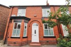 6 Bed - Albion Road, Fallowfield, Manchester, M14