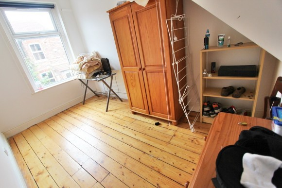 8 Bed - Linden Grove, Manchester, M14 - Pads for Students