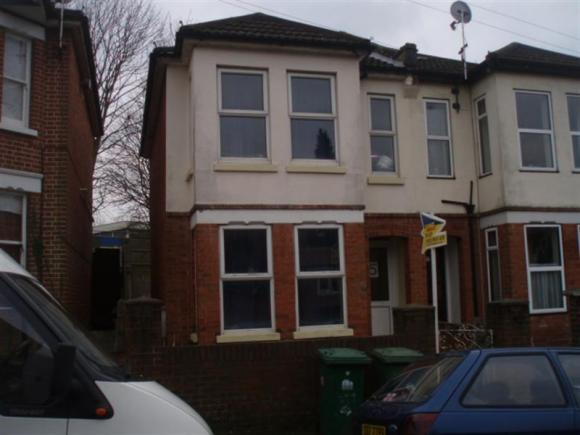 Rooms For Rent Southampton Polygon Student