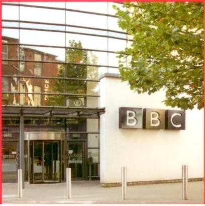 BBC North Office