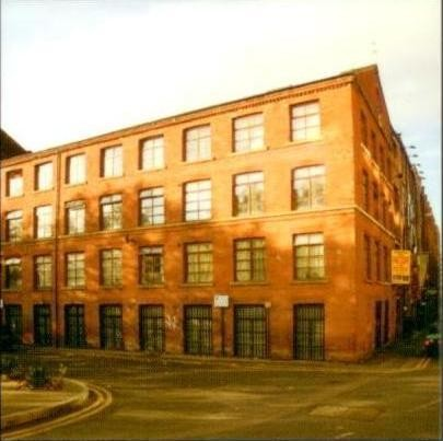 Student Accommodation - 5 St. Peters Place Leeds, LS9 8AQ