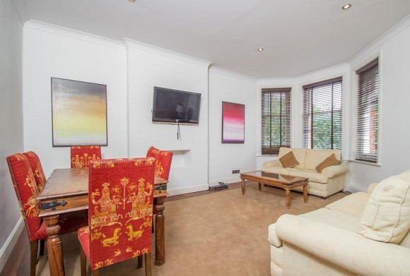 Find Nearest Gas Station >> 3 Bed - Ashworth Mansions, Elgin Avenue, W9 - Pads for ...
