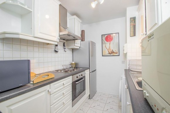 1 Bed Devonport Southwick Street W2 Pads For Students