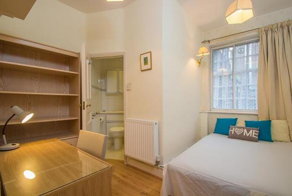 2 Bed Harrowby Court Harrowby Street W1h Pads For