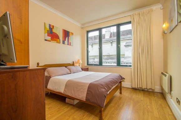 Rooms For Rent In County Hall London