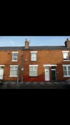 3 double bedroomed student house near Fusehill st, Carlisle