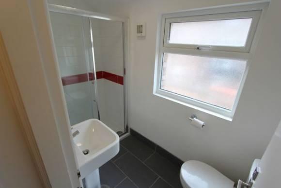 Luxury Bathrooms Norwich 8 bed - 9 norwich road, wavertree - luxury student house - pads